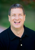 Christian Book Previews - Lee Strobel Bio